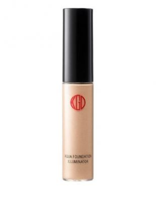 Koh Gen Do Maifanshi Aqua Foundation Illuminator Sheer Beige