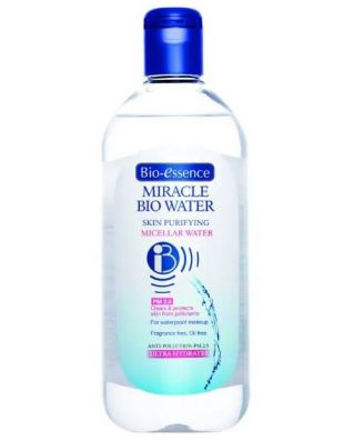 Bio-Essence Miracle Bio Water Skin Purifying Micellar Water