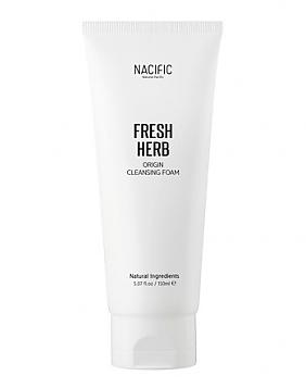 NACIFIC Fresh Herb Origin Cleansing Foam