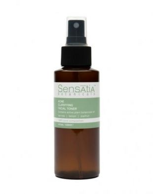 Sensatia Botanicals Tea Tree & Lemon Facial Toner