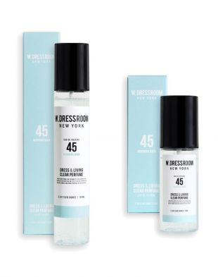 W.DRESSROOM Dress & Living Clear Perfume 45 Morning Rain