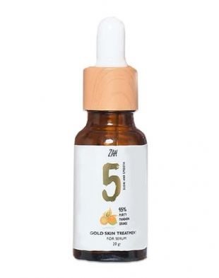 ZAM Cosmetics Gold Skin Treatment for Serum