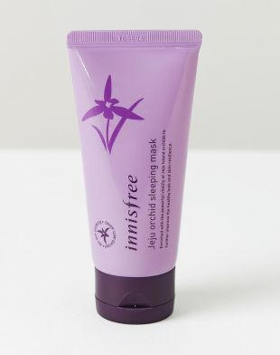 Innisfree Jeju Orchid Sleeping Mask