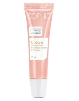 Sophie Martin Magic Peach Cream