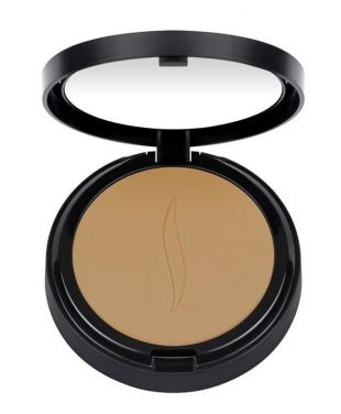 Sephora Matte Perfection Powder Foundation 35 Bronze