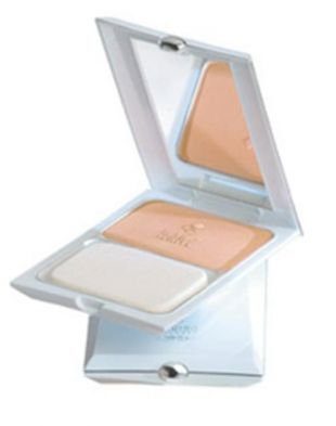Caring Colours Duo Function Cake UV White 01 Nude Bean