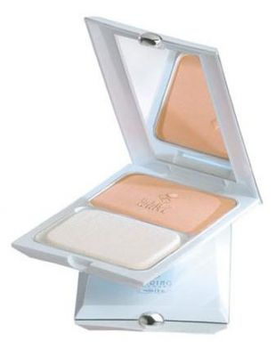 Caring Colours Duo Function Cake UV White 04 Sand Beige