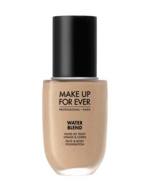Make Up For Ever Water Blend Face & Body Foundation Y245 (Soft Sand)