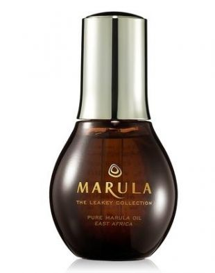 Marula The Leakey Collection - Pure Marula Oil