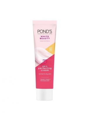 Pond's White Beauty Skin Perfecting Cream Normal to Dry Skin