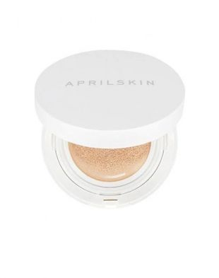 April Skin Magic Snow Cushion White 23 Natural Beige
