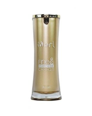 B Erl Cosmetic Fine and Fairness Cream