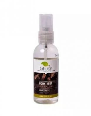 Bali Ratih Body Mist Chocolate