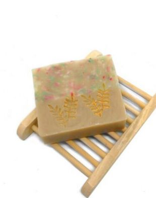 Biotalk.id Dead Sea Mud Soap
