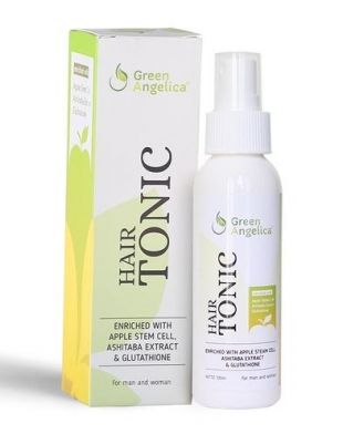 Green Angelica Hair Tonic