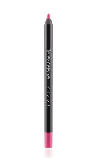 Mizzu Chrome Eyeliner Gel Iconic Pink