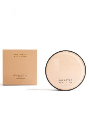 Rollover Reaction Cushion Compact 101 Custard Tart
