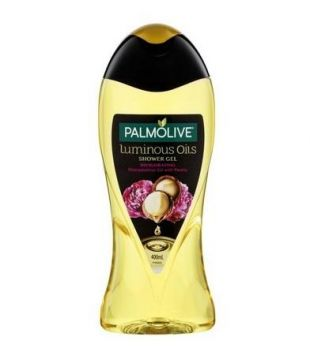 Palmolive Luminous Oils Shower Gel Invigorating