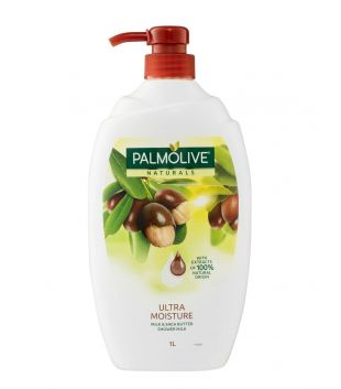 Palmolive Naturals Shower Milk Milk and Shea Butter
