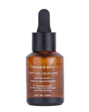 The Bath Box Anti-Ox Squalane
