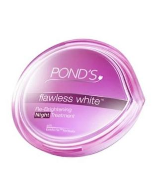 Pond's Flawless White Brightening Night Cream