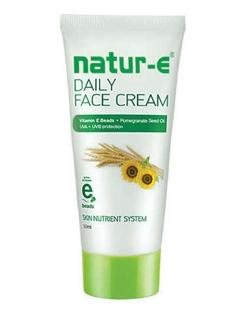 Natur-E Daily Face Cream