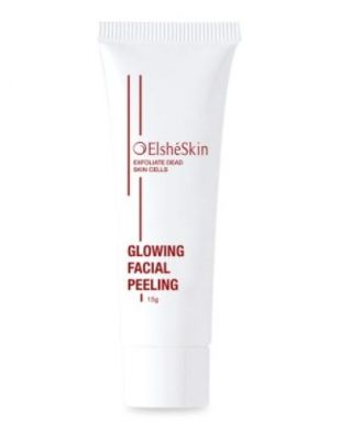 ElsheSkin Glowing Facial Peeling