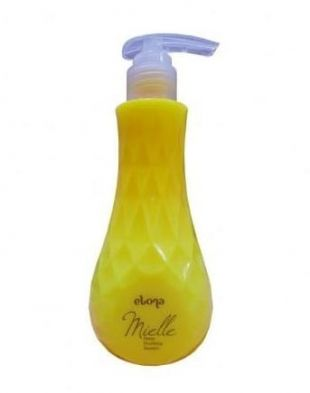 Elona Miele Honey Nourishing Shampoo