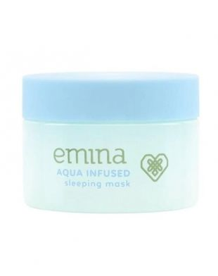 Emina Aqua Infused Sleeping Mask