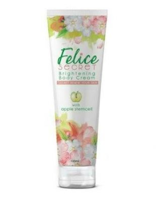 Felice Secret Brightening Body Cream