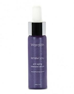 Wardah Renew You Anti Aging Intensive Serum