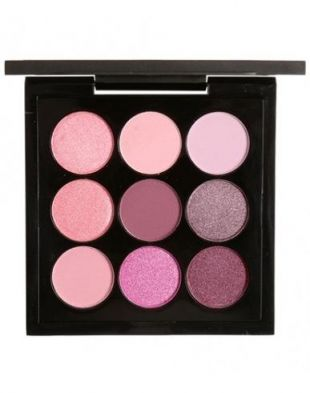 Focallure 9 Colors Eyeshadow #04