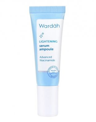 Wardah Lightening Serum Ampoule