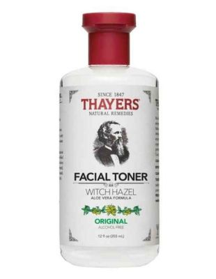 Thayers Alcohol-Free Witch Hazel Toner Original