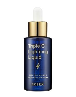 Cosrx Triple C Lightning Liquid