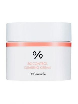 Dr. Ceuracle  5 Alpha Control Clearing Cream