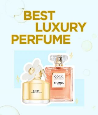 Try These Luxury Perfume