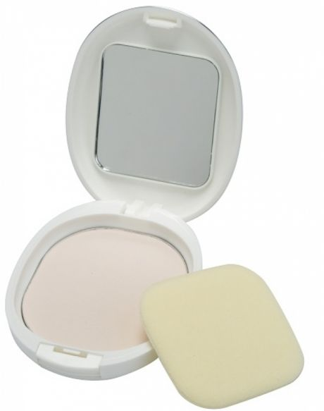 Pigeon Baby Compact Powder Pink