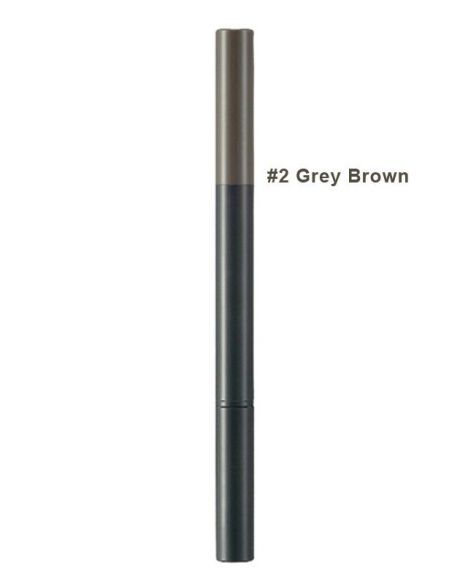 The Face Shop Designing Eyebrow Grey Brown
