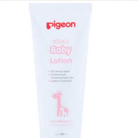 Pigeon Pigeon Baby Lotion