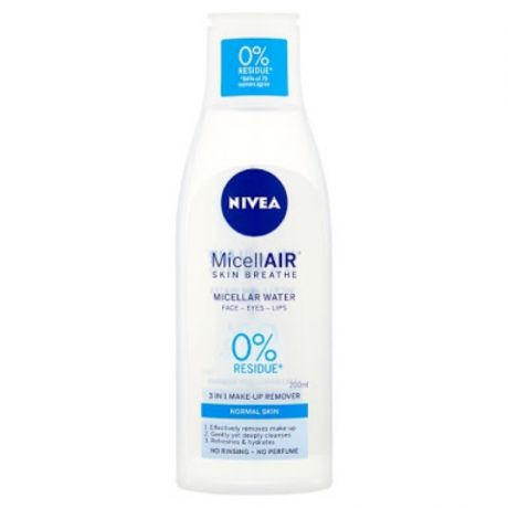 NIVEA MicellAir Skin Breathe Normal to Oily Skin