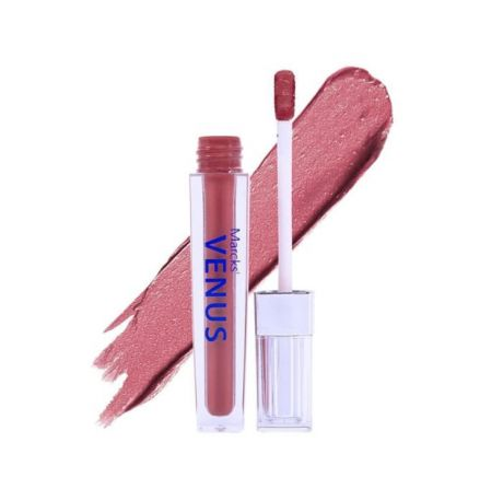 Marcks Venus Soft Matte Lip Cream No.5 Chilades
