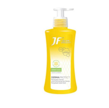 JF Sulfur JF Derma Protect Green Cool