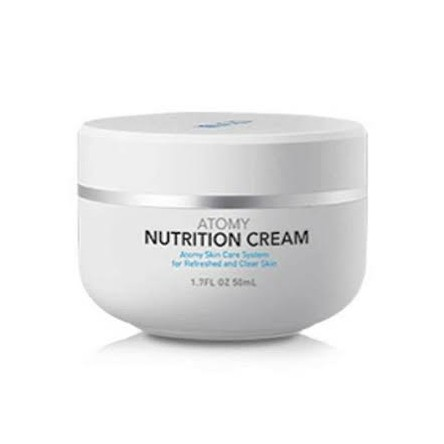 Atomy atomy nutrition cream