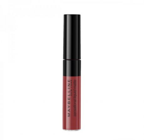Maybelline Sensational Liquid Matte Made Easy