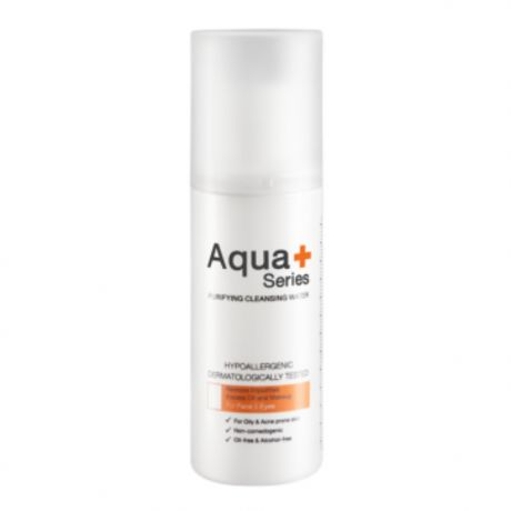 Aqua Plus Series Purifying Cleansing Water