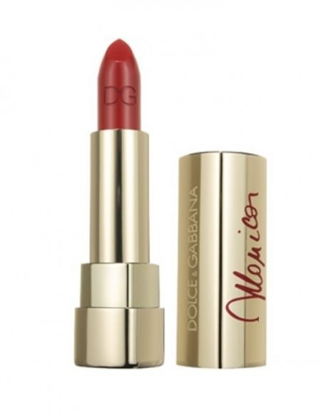 Dolce & Gabbana Monica Voluptuous Lipstick Attractive Monica