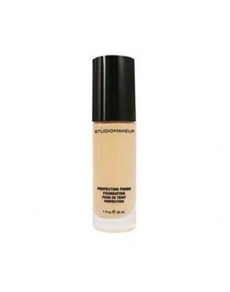 Studiomakeup Perfecting Finish Foundation SLF02 Beige Ivory