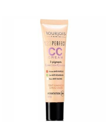 Bourjois 123 Perfect CC Cream 33 Rose Beige