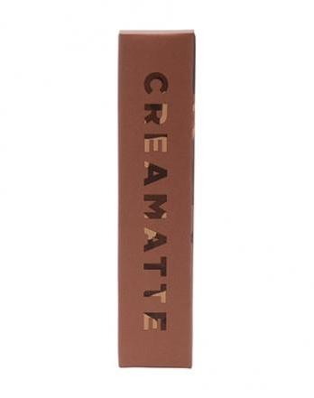 Emina Creamatte Lip Cream Chocolava